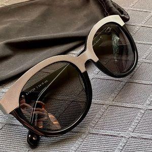 Rebecca Minkoff X Shane Baum Sunglasses